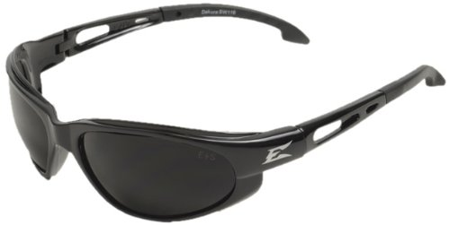 DAKURA SMOKE SAFETY GLASSES